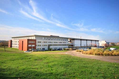 Centre hospitalier - Paray-Le-Monial